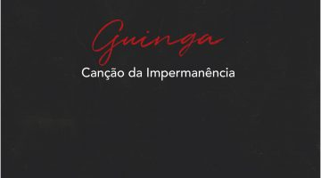 Capa CD Guinga (Cancao da Impermanencia)