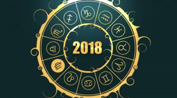 Horoscopo 2018