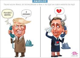 Traido por Trump