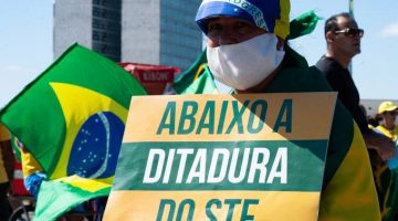 Ditadura do STF